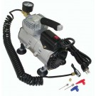 Ultra Quiet 1/8 HP Electric Air Compressor