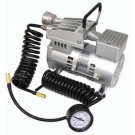 Electric 1/8 HP Air Compressor