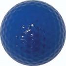Blue Golf Balls (4 Sets of 12, Total of 48)