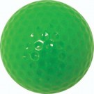Green Golf Balls (4 Sets of 12, Total of 48)