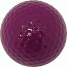 Purple Golf Balls (4 Sets of 12, Total of 48)