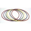 "24"" Deluxe Hoops - Set of 2 Dozen (24 Total)"