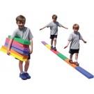 StarterBeams™ Balance Beams - Set of 6