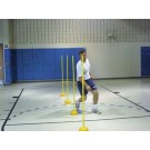 Obstacle Poles (Set of 4)