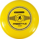 Freestyle Wham-O Frisbees - Set Of 3