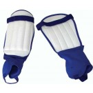 Youth Ultralight Shin Guards - 4 Pairs