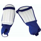 Adult Ultralight Shin Guards - 4 Pairs