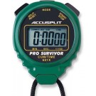 Accusplit Green Pro Timer (Set of 2)