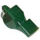 Green Fox Whistles - Set Of 10