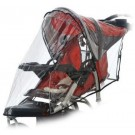 InSTEP Weather Shield (For use with Single Swivel Wheel Joggers)