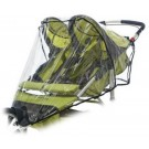 InSTEP Weather Shield (For use with Double Fixed Wheel Joggers)