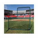 ProMounds Premium Series Protective L-Screen (Frame & Net)