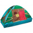 Children's Tree House Theme Bed Tent from Pacific Play Tents by
