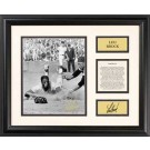 "Lou Brock ""Century Series"" 16"" x 13"" Framed Photograph (14KA-D9Q)"