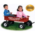 Radio Flyer Big Red Classic ATW Wagon by