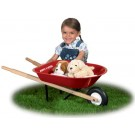 Radio Flyer Kid's Wheelbarrow