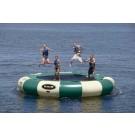 Northwood's Aqua Jump Eclipse 200 Water Trampoline by