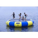 Bongo 20' Water and Land Trampoline Bounce Platform by