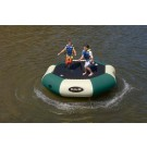 Northwood's Bongo 10' Water and Land Trampoline Bounce Platform by