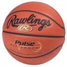 Men's Size 7 Pulse Basketball from Rawlings