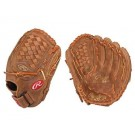 "12"" Player Preferred Series Ball Glove from Rawlings (Worn on the Right Hand)"