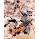 "Troy Aikman Autographed UCLA Bruins 8"" x 10"" Photograph (Unframed)"