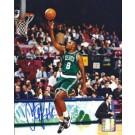 "Antoine Walker Autographed Boston Celtics 8"" x 10"" Photograph (Unframed)"