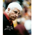 "Bobby Knight Autographed ""Coaching in Action"" 8"" x 10"" Photograph... by"