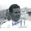 """Bobby Unser Autographed Racing 8"""" x 10"""" Photograph (Unframed)"""