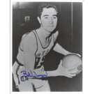 """Bobby Wanzer Autographed Rochester Royals 8"""" x 10"""" Photograph Hall of Famer (Unframed)"""