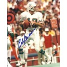 """Bob Griese Autographed Miami Dolphins 8"""" x 10"""" Photograph Hall of Famer (Unframed)"""
