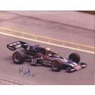 "Bob Hasky Autographed Racing 8"" x 10"" Photograph (Unframed)"