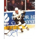 """Brett Hull Autographed Dallas Stars 8"""" x 10"""" Photograph Future Hall of Famer... by"""