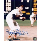 """Brooks Robinson Autographed Baltimore Orioles 8"""" x 10"""" Photograph 1983 Hall of Fame 1970 World Series MVP (Unframed)"""