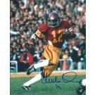 "Charles White Autographed USC 8"" x 10"" Photograph 1979 Heisman Trophy Winner (Unframed)"