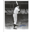 """Cliff Mapes Autographed New York Yankees 8"""" x 10"""" Photograph (Deceased) (Unframed)"""