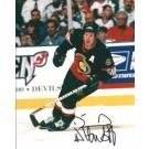 "Danial Alfredssen Autographed Ottawa Senators 8"" x 10"" Photograph (Unframed) by"