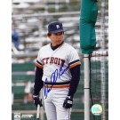 "Darrell Evans Autographed Detroit Tigers 8"" x 10"" Photograph (Unframed)"