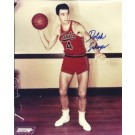 "Dolph Schayes Autographed Syracuse Nationals 8"" x 10"" Photograph Hall of Famer (Unframed)"
