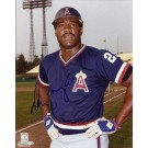 "Don Baylor Autographed California Angels 8"" x 10"" Photograph (Unframed)"