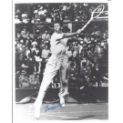 "Don Budge Autographed Tennis 8"" x 10"" Photograph (Unframed)"