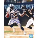 "Edgerrin James Autographed Indiannapolis Colts 8"" x 10"" Photograph (Unframed)"
