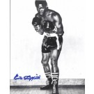 "Emile Griffith Autographed Boxing 8"" x 10"" Photograph (Unframed)"