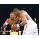 "Evander Holyfield Autographed Boxing 8"" x 10"" Photograph (Unframed)"