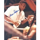 """Floyd Patterson Autographed Boxing 8"""" x 10"""" Photograph (Unframed)"""