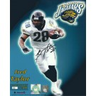 "Fred Taylor Autographed 8"" x 10"" Photograph - Limited Edition of 500 (Unframed)"