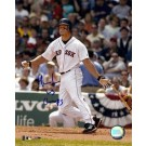 """Gabe Kapler Autographed Boston Red Sox 8"""" x 10"""" Photograph with """"WS Champs"""" inscription (Unframed)"""