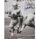 """Gary Beban Autographed UCLA Bruins 8"""" x 10"""" Photograph 1967 Heisman Trophy Winner (Unframed)"""