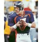 """John Elway Autographed Denver Broncos 8"""" x 10"""" Action Photograph Super Bowl... by"""