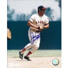 "Jim Fregosi Autographed California Angels 8"" x 10"" Photograph (Unframed)"